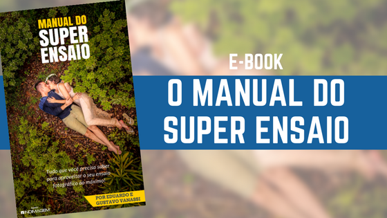 o manual do super ensaio