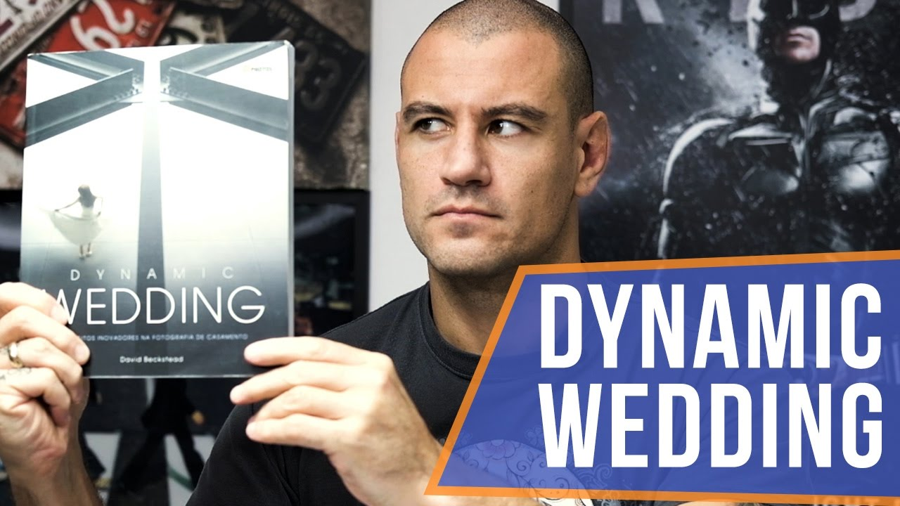 David Beckstead – Dynamic Wedding
